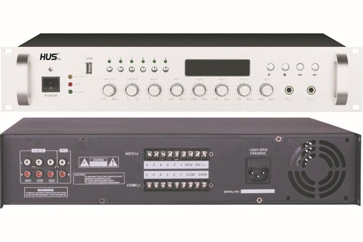 1% at 1khz,1/3额定功率输出 信噪比 线路:70db,话筒:66db 音调调整